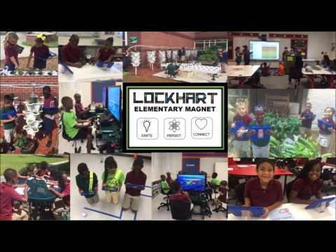 Lockhart Elementary Magnet School