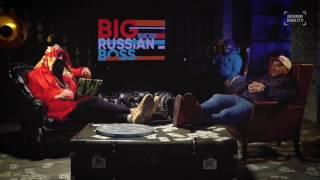 Смех Киевстонера на шоу Большого Русского Босса