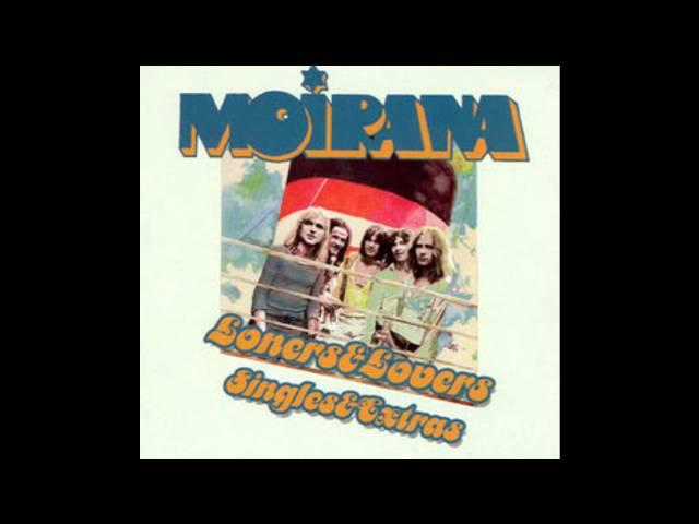 Moirana - Late Night Woman Blues