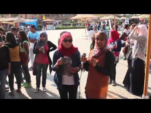 Closeup Egypt - GUC Karaoke 19