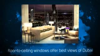 ADDRESS RESIDENCE SKY VIEW EMAAR DUBAI DOWNTOWN