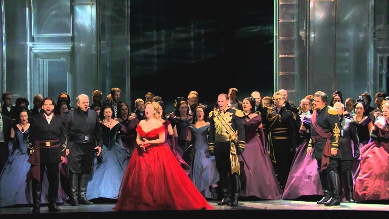 Otello: Act III Finale