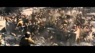 Война миров Z трейлер