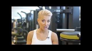 видео оборудование для фитнес центров