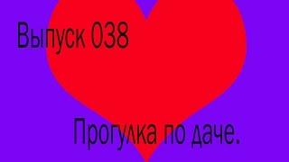 Сад и огород Выпуск 038 Прогулка по даче