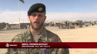 DANCONMARCH I HELMAND