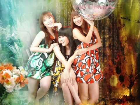 Con Gai Tuoi Teen - Mat Ngoc remix by Kayen
