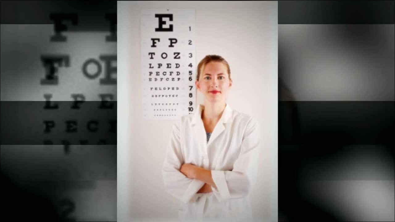 The Optician Training Manual - YouTube