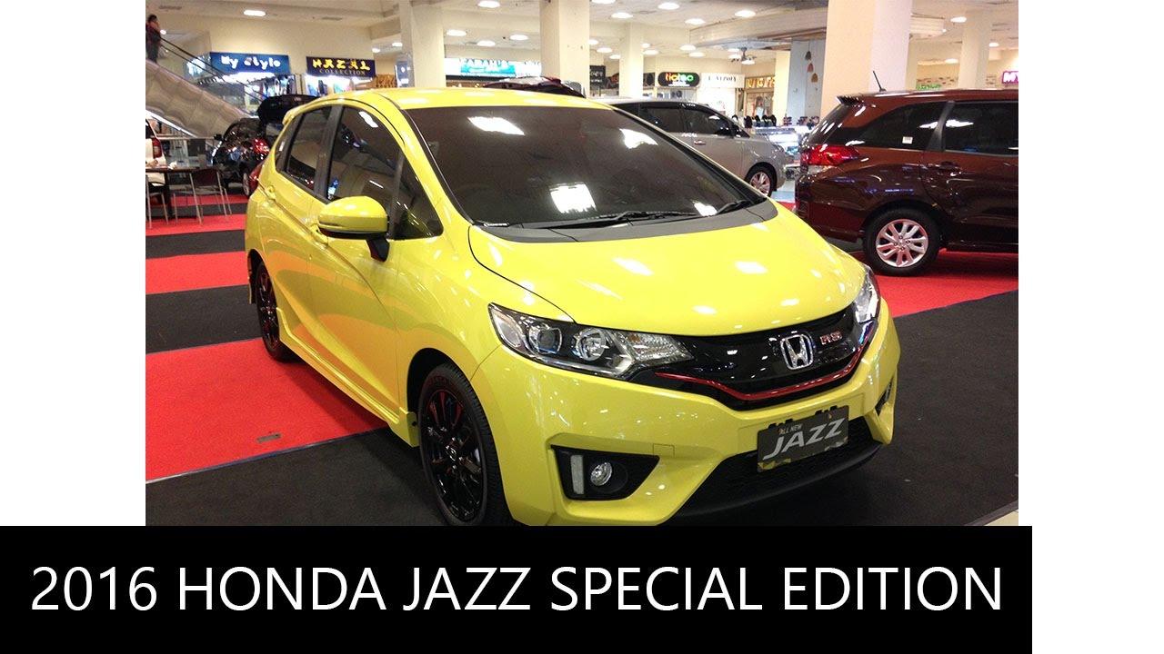 Kelebihan Honda Jazz Rs Bekas Review
