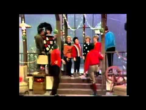 D' Best Christmas Show of Ray Conniff & His Singers!... edited by ...