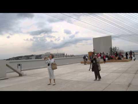 Le Corbusier, Unité d'Habitation, Marseille, 2013