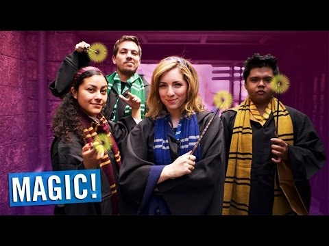 VIP Experience at the Wizarding World of Harry Potter!