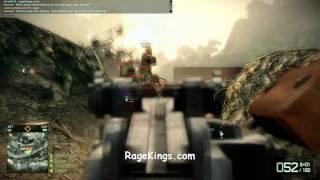 RageKings Bad Company 2 Teleport/Auto Revive Hack!