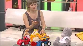 видео Игрушки в жизни ребенка. Какие игрушки нужны детям и сколько их должно быть?