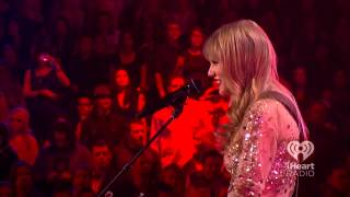 Download lagu Taylor Swift - Live in Las Vegas 22/09/2012