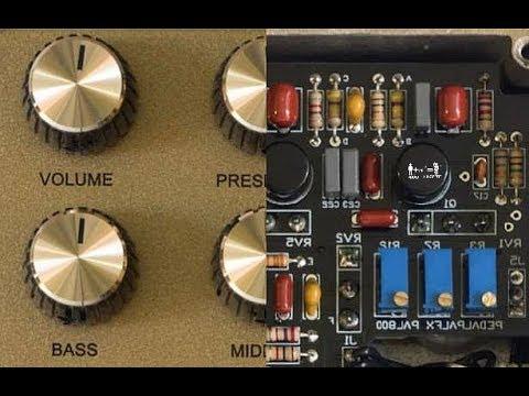 pedalpalfx pal 800 jcm emulator overdrive