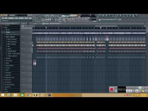 Babul Ka Pyar Tu Maa Ka Dular Tu Dj Chotu Verma 9792418282 Fl Studio