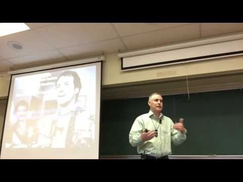Lecture 22: Criminal Justice - Discrimination / Context