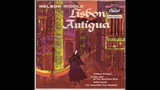 Lisbon Antigua Nelson Riddle {DES Stereo}