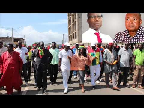 Togo: Pourquoi continuer par suivre une opposition malhonnête et complice du regime RPT-UNIR?