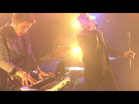 Fenech-Soler - Kaleidoscope (live)