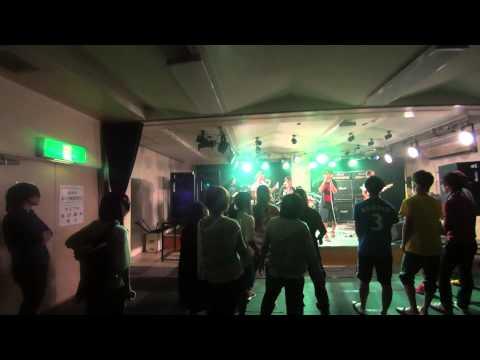 箕面軽音 Billy Joel / Easy Money(cover)