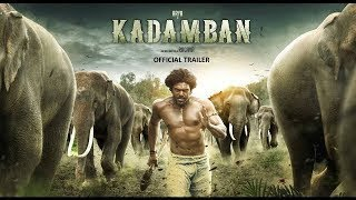 Video Kadamban 2 (2017) Hindi , Arya, Catherine Tresa | Riwaz Duggal | New Released MI download MP3, 3GP, MP4, WEBM, AVI, FLV Agustus 2019
