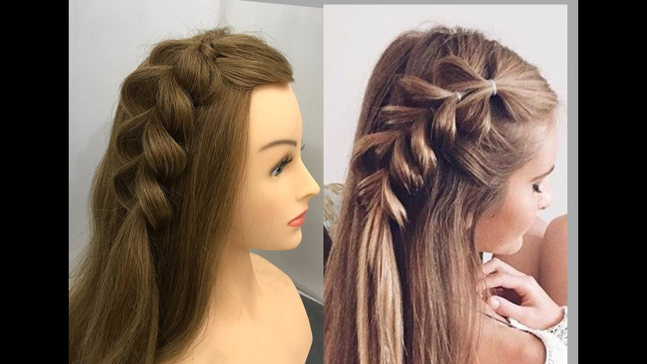 Beautiful Hairstyles for everyday: Easy Hairstyles