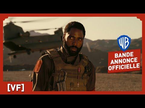 TENET – Bande Annonce Finale (VF) – Christopher Nolan, Robert Pattinson