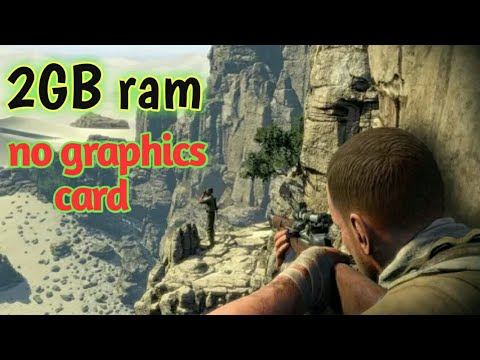 Top 5 Low End Pc Games With Download Link 2gb Ram Pc