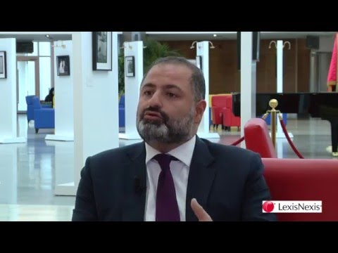 First Arab Civil Code Forum in UAE : Karim Nassif, CVML