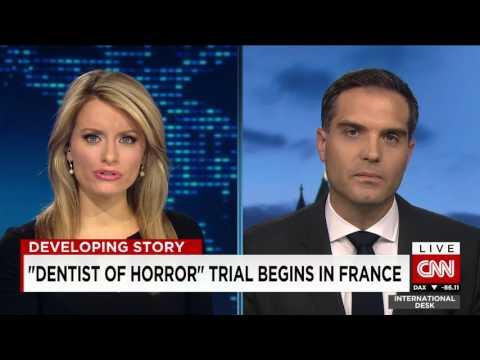 'Dentist Of Horror' Trial Begins