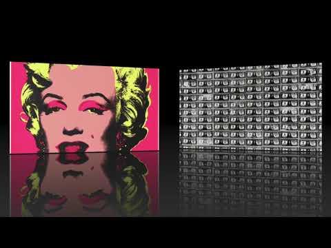 Pop Art   Storia dell'Arte in Autostrada   Carlo Vanoni