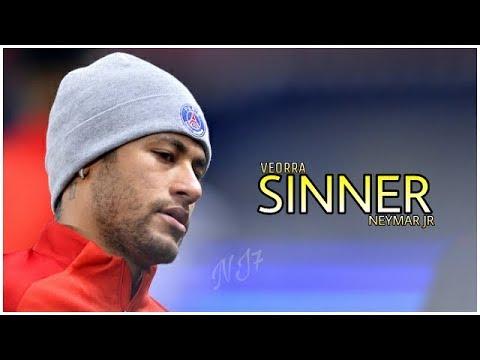 Neymar Jr • Sinner • Crazy Skills & Best Goals •