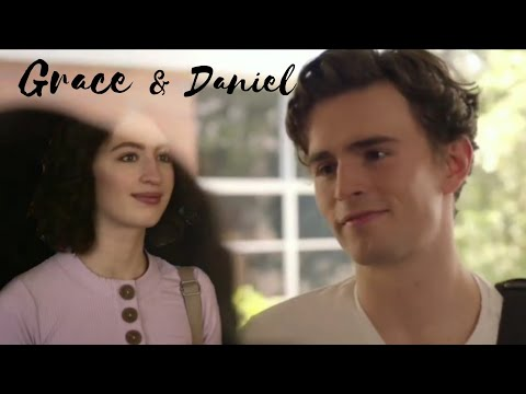 The Complete Story of Grace and Daniel | Skam Austin | HD