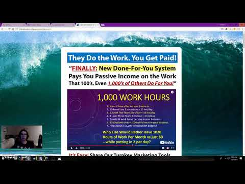 LIFE LONG CAREER - Power Lead System - Make Money Easy 2018