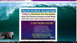 LIFE LONG CAREER - Power Lead System - Make Money Easy 2018