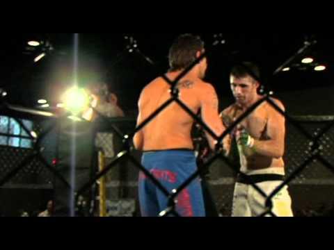 Josh Rabedeaux VS Joe Pearson