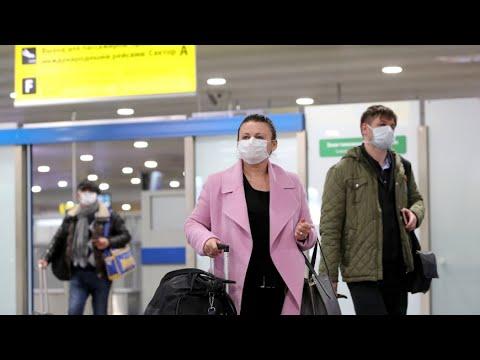 Смерть от коронавируса в Азербайджане