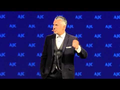 AJC Global Forum: Maajid Nawaz