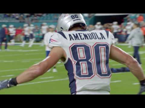 One-On-One With Danny Amendola
