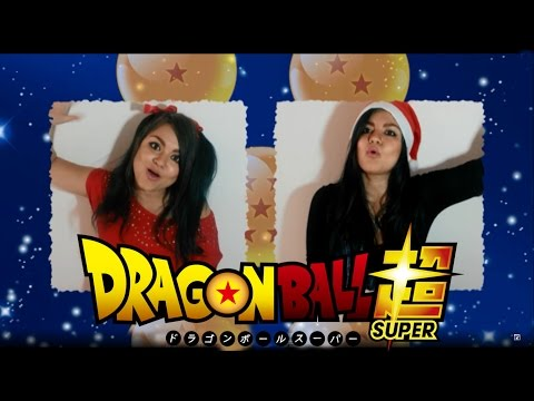 Dragon Ball Super Ending 2 - Starring Star【Cover Español Full】