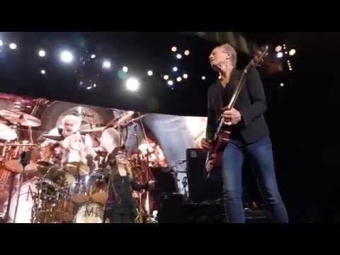 Fleetwood Mac - Don't Stop (FRONT ROW)