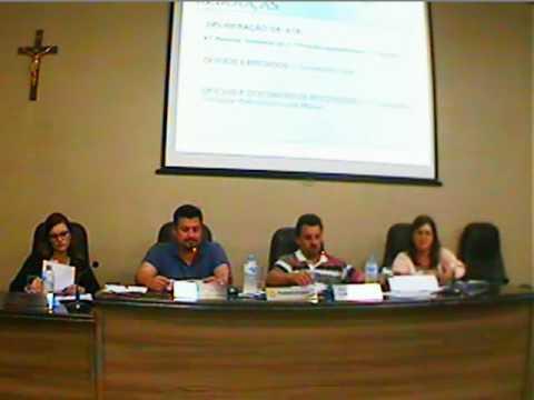 VII Reunião Ordinária CMR