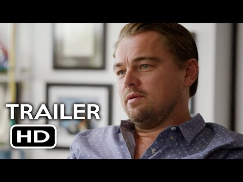 Before the Flood Official Trailer #1 (2016) Leonardo DiCaprio Documentary Movie HD