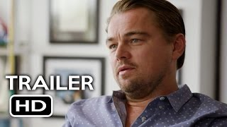 Before the Flood Official Trailer #1 (2016) Leonardo DiCaprio Documentary Movie HD(Before the Flood Trailer 1 (2016) Leonardo DiCaprio Documentary Movie HD [Official Trailer], 2016-09-28T11:46:16.000Z)