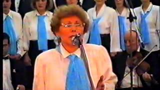 17 Aralik 1998 Yalova Musikİ DerneĞİ Konserİ Şef ErdİnÇ Çelİkkol Solİst TÜrkan Ö