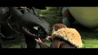 Как приручить дракона 2    Трейлер (2)