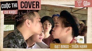 Cưới Nhau Đi (Yes I Do) - Bùi Anh Tuấn, Hiền Hồ | Đạt Bingo & Trần Hạnh Cover | Gala Nhạc Việt