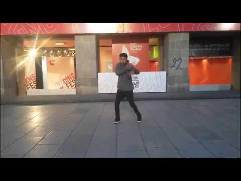 Major Lazer   Cold Water (R3hab vs Skytech Remix)   Gregorio Diaz